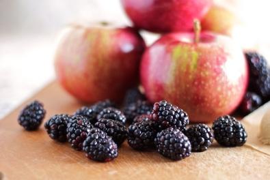 Blackberry to Apple