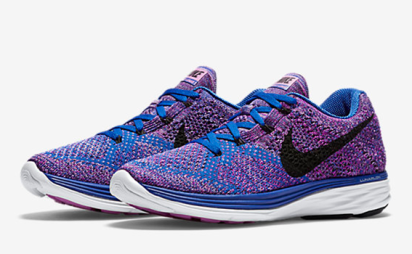Flyknit Lunar 3 Women's Running Shoe