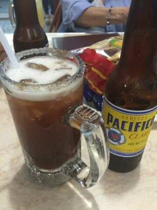 Best Michelada Ever