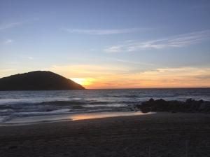 A sunset to remember (Mazatlan, MX)