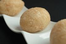 Minced Pork Dumplings