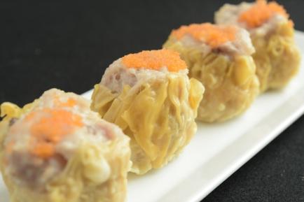 Jumbo Pork Siu Mai (my all time favorite)